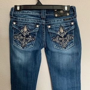 Miss Me Jeans - Full Length Pant